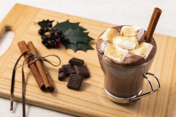 marshmallow-cocoa